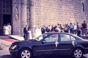 Álvaro - Coche para bodas
