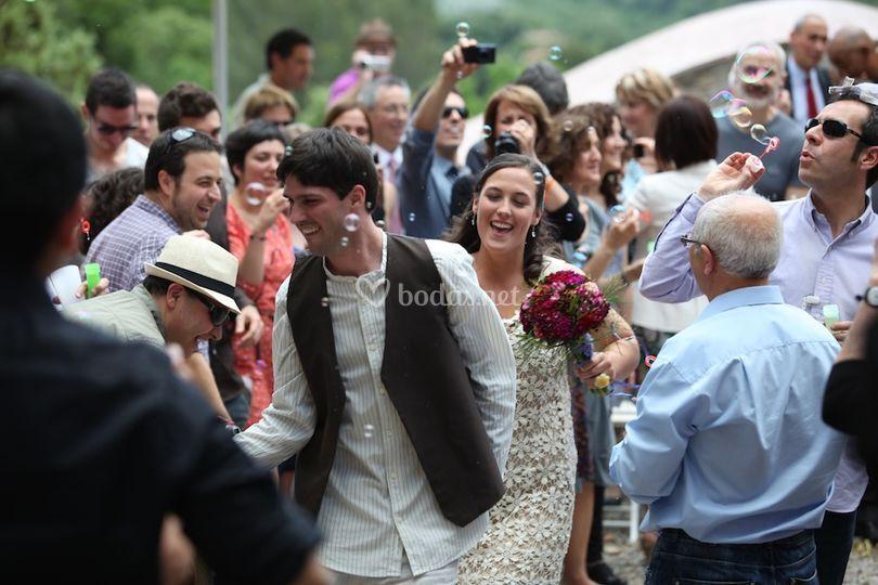 Una boda a vuestro estilo