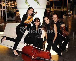 Grupo Ars Nova Fiesta y Boda