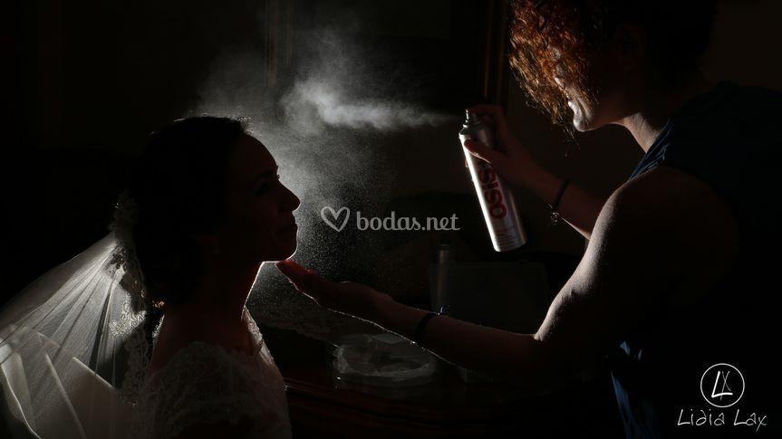 Lidia Lax Fotografía