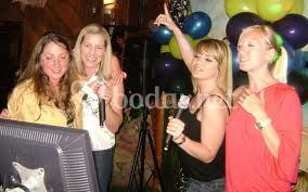 Karaoke Málaga