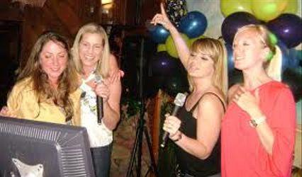 Karaoke Málaga 1