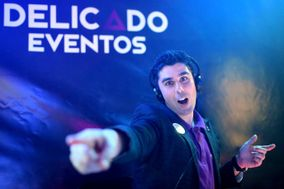 Delicado Eventos - Dj Animador