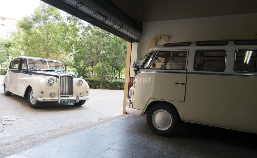 Boda hippie o boda clasica