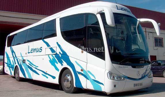 Autocares Lemus
