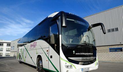 Autobuses Juantxu
