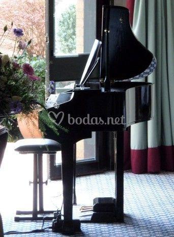 Mi piano