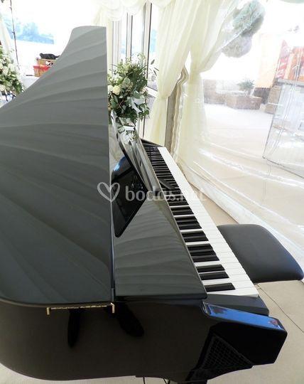 Mi piano para tu boda