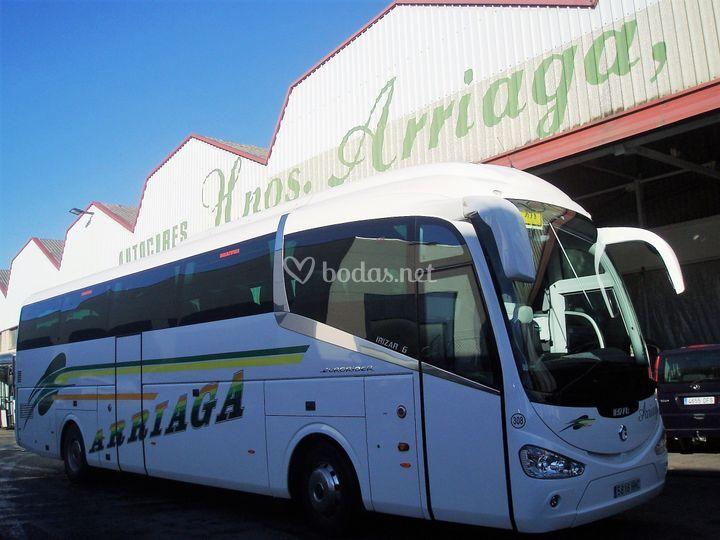 Autobuses Arriaga