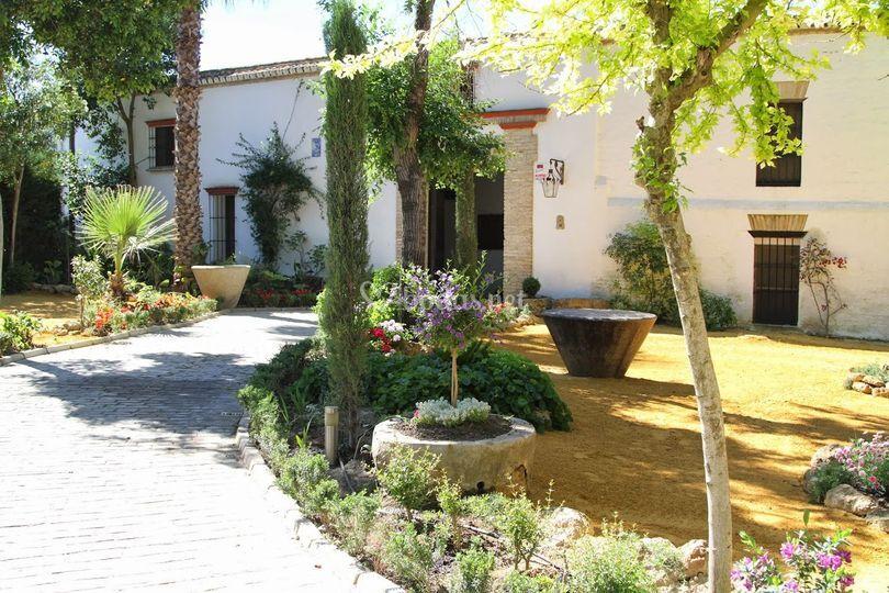 Hacienda San Luis de Mejina