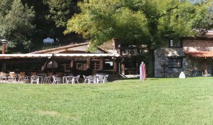 Restaurante Olentzo