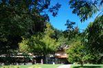 Jardines de Restaurante Olentzo