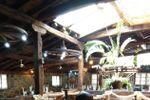 Interiores de Restaurante Olentzo