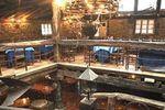 Salones de Restaurante Olentzo