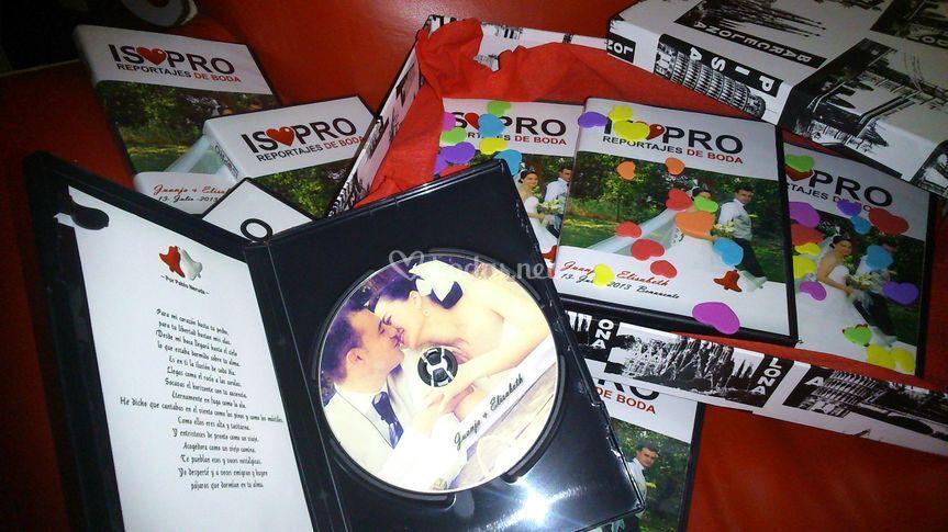 DVD y copias sin copy