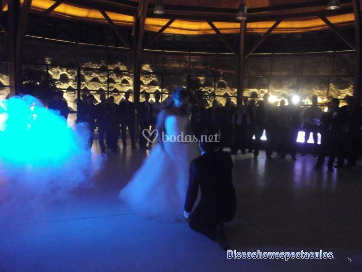 Coreografia baile nupcial