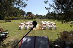 Montaje para boda civil de Discoshow Espect�culos