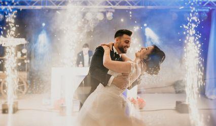 Más & Más Luxury Weddings by Nacho Lascasas