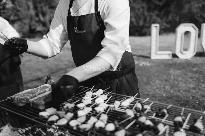 Can Macià - Espai gastronomia
