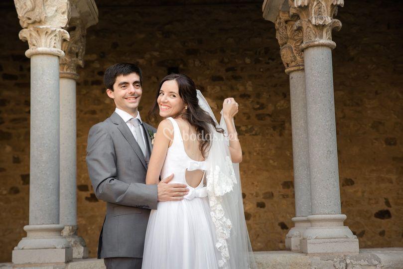 Boda Monica y Ricard 2018