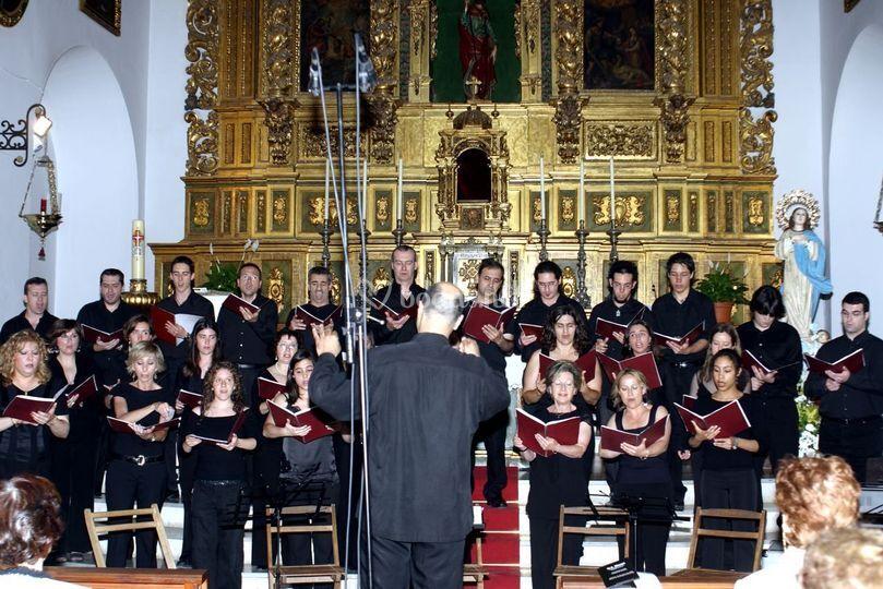 Coro Ciudad de Almería