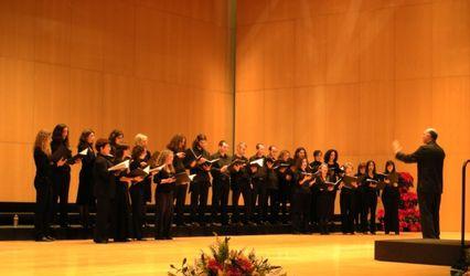 Coro Ciudad de Almería 1
