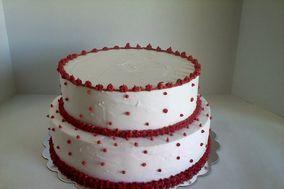 Kenna's Cake