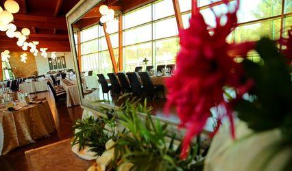 Restaurante Grijota Golf 3