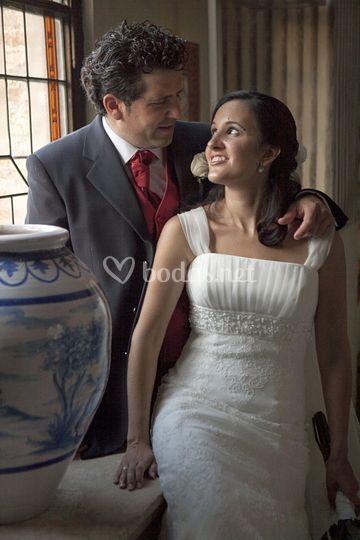 José Manuel y Alicia