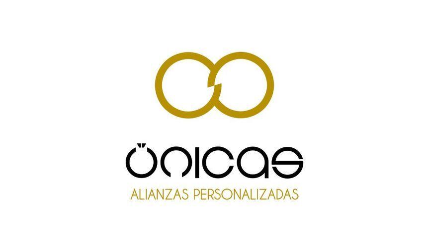 Logotipo Únicas