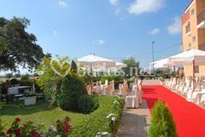 Terraza ceremonias