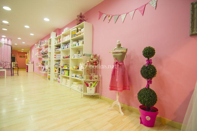 Tienda La Duquesa Cupcake