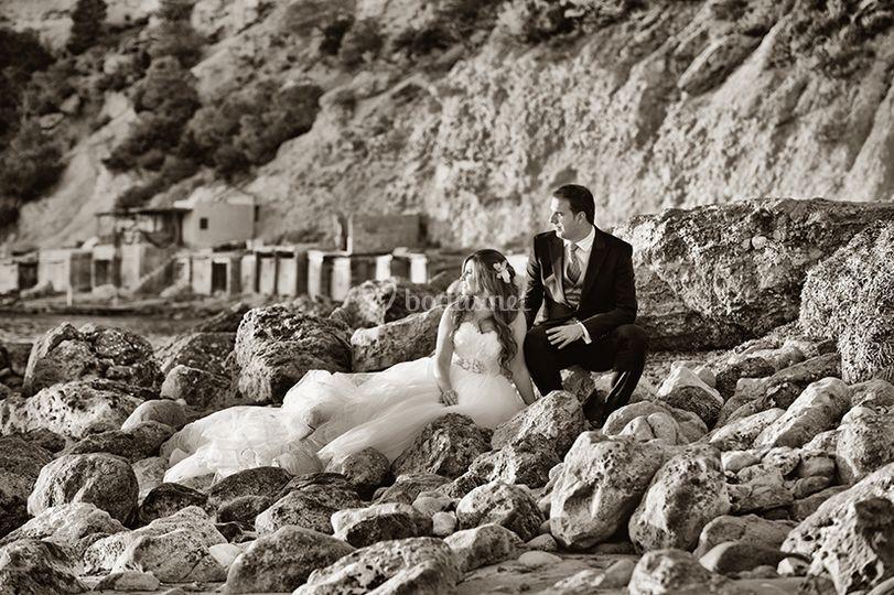 Foto Ibiza Xavi