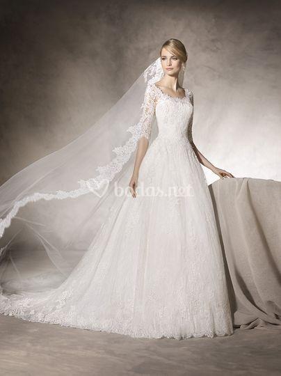opiniones de novias venus - bodas