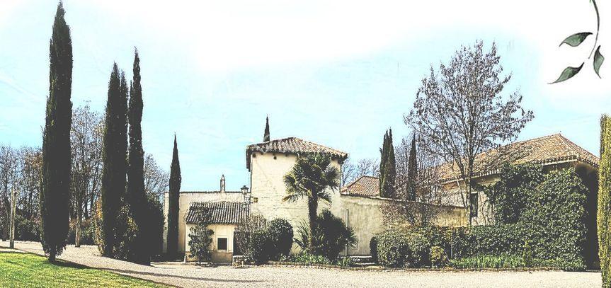 La Huerta del Marqués