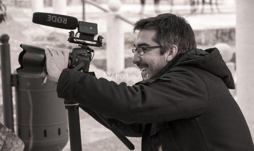 Sonido, cámara y acción