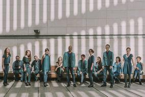 Ol'Green - Grupo vocal