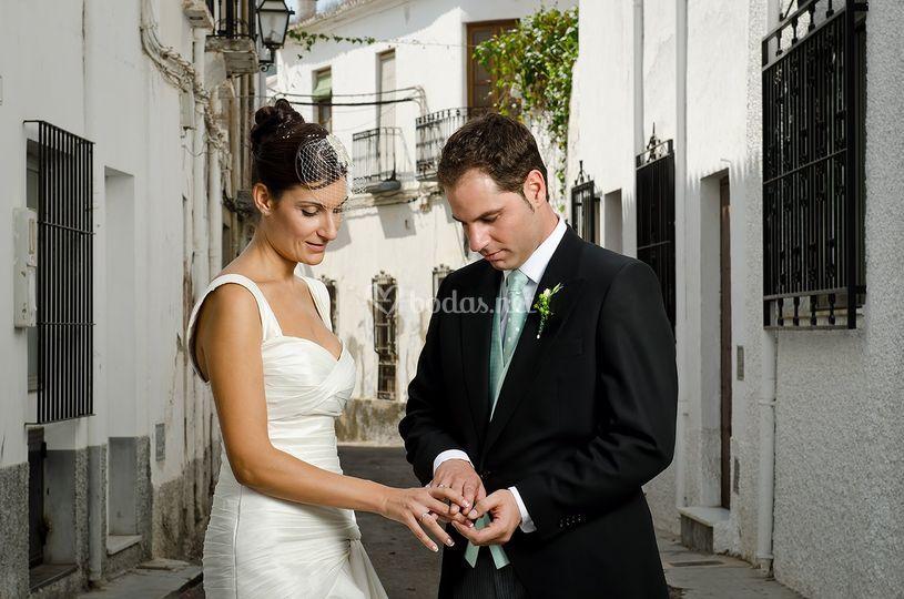 Beatriz y Juan
