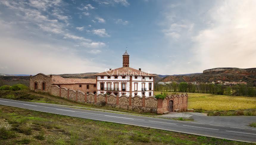 Villa Felisa de Masía Villa Felisa