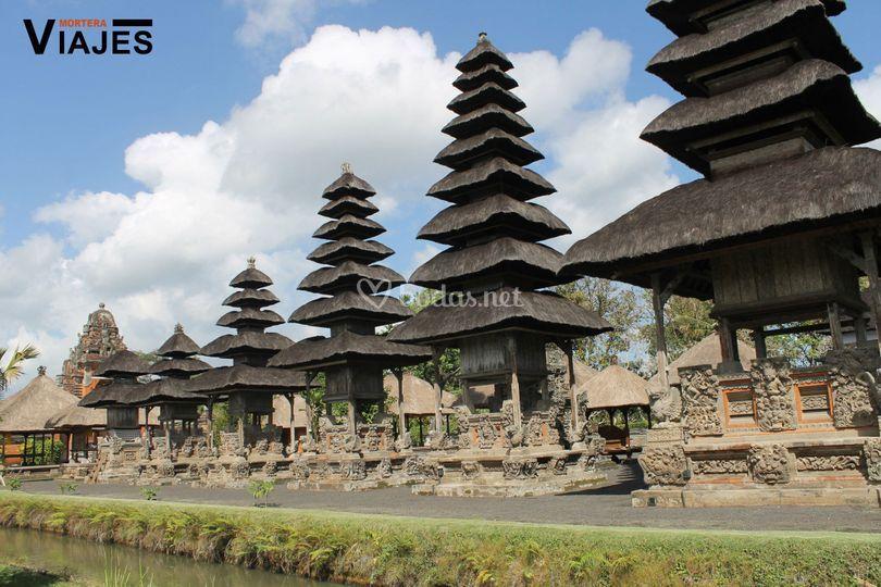 Viaje de Novios a Bali