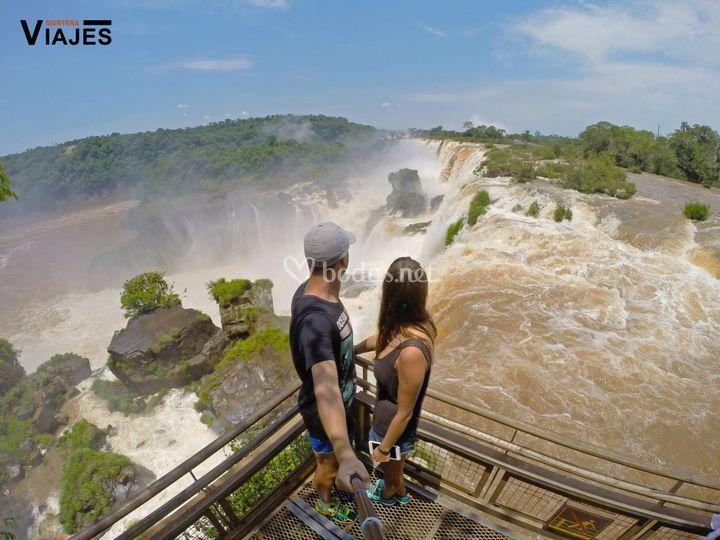 Viaje de Novios Brasil