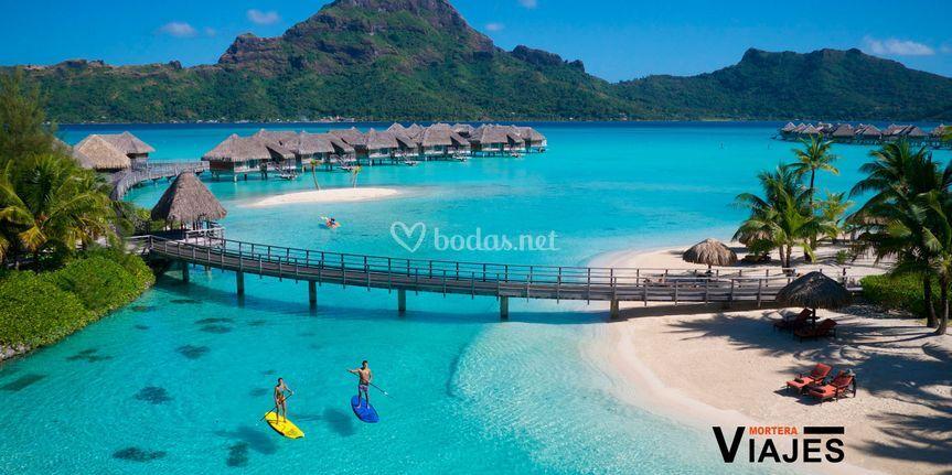 Viaje de Novios Polinesia