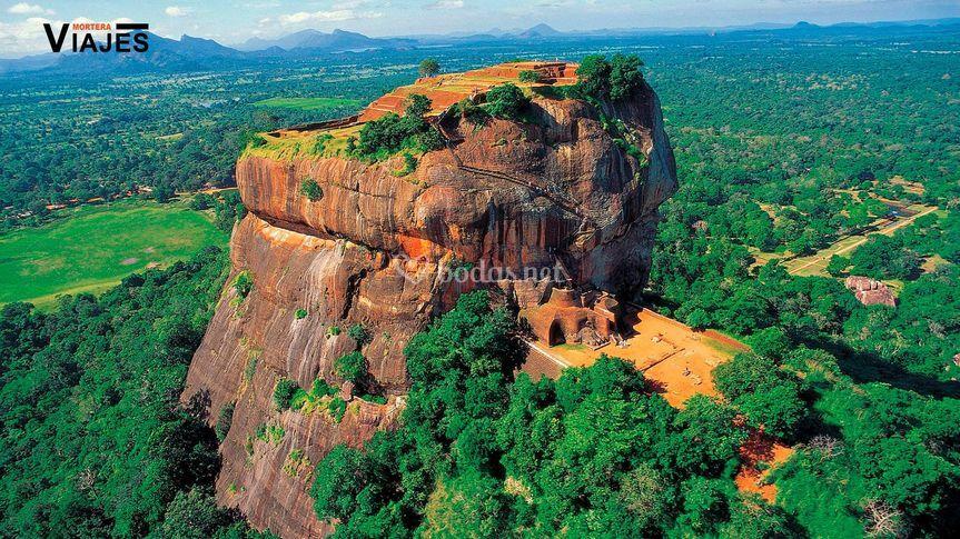 Viaje de Novios Sri Lanka