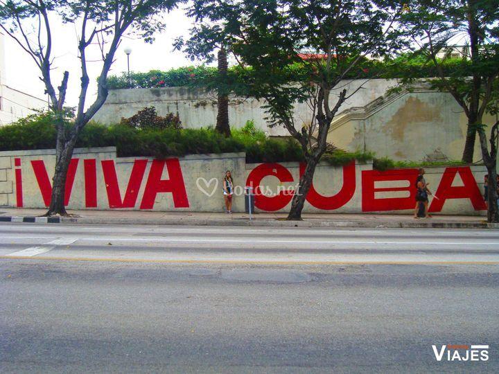 Viaje de Novios Cuba