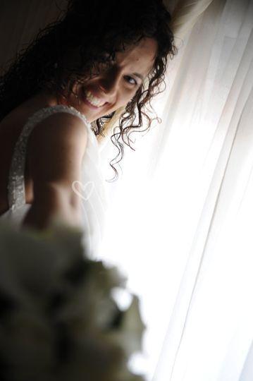 Disfruta el día de tu boda