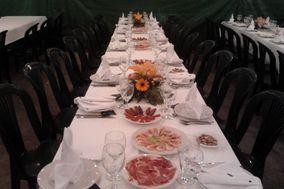 Catering El Barret Blanc