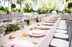 Huerto de San José - Gourmet Catering & Espacios