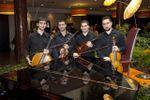 Cuarteto Asturias en R.Deloya