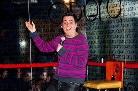 Sando - Monologuista y actor cómico