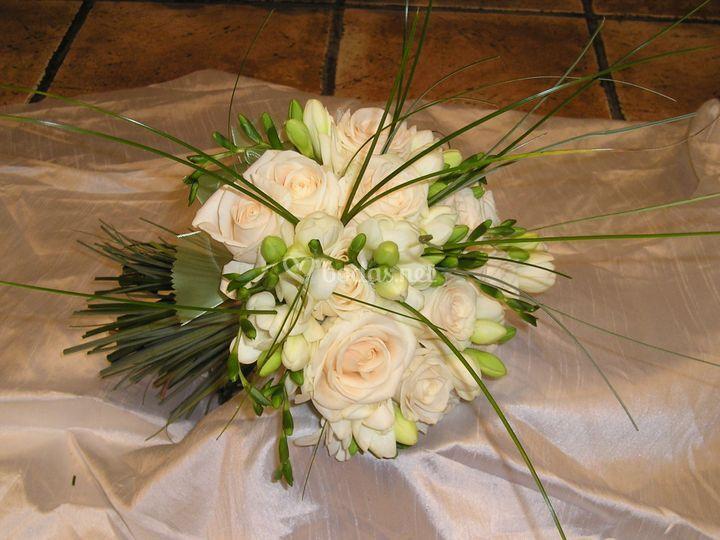 Bouquet de novia